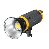 Осветитель GreenBean SunLight 200 LEDX3 BW светодиодный